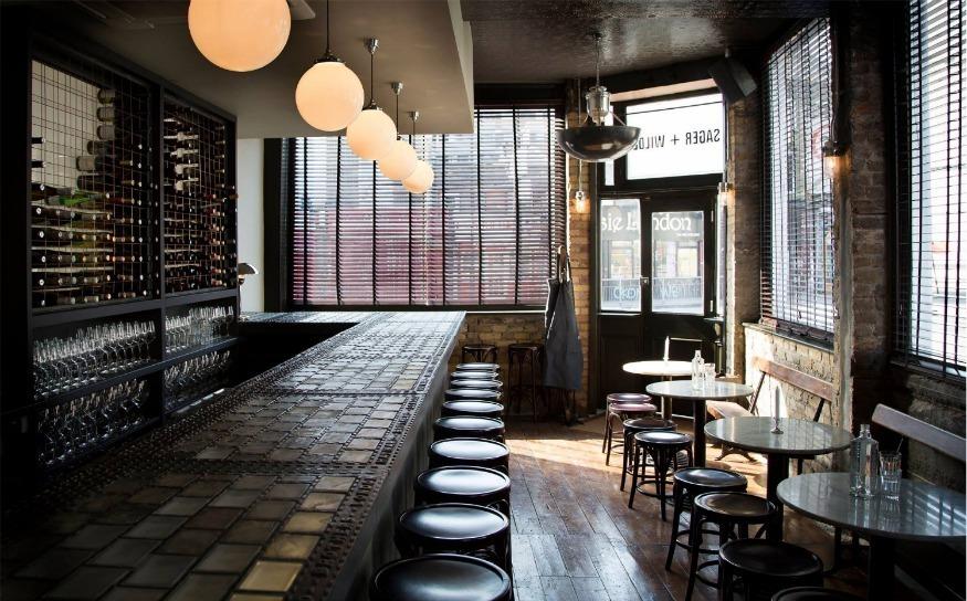 Change Restaurant London