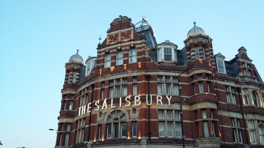 The Salisbury