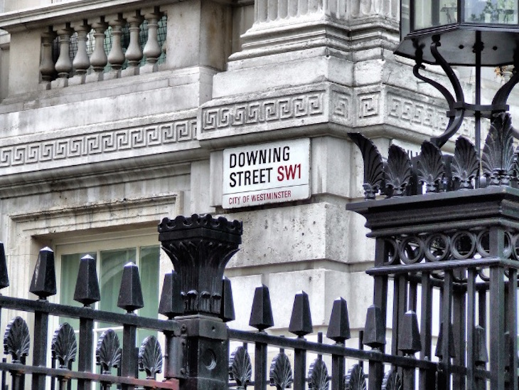 10 Secrets Of 10 Downing Street Londonist