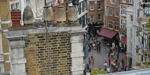 9 Things You Probably Didn't Know About Carnaby