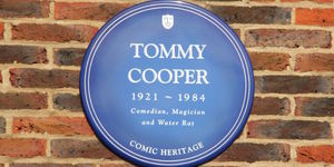 Londonist News Roundup: V&A Acquires Tommy Cooper Archive