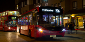 TfL Extends Night Buses To Help With Night Tube