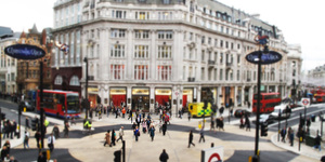 Is This The End Of Oxford Circus's Diagonal Crossing?