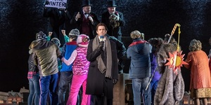Tim Minchin Does It Again With Groundhog Day Musical