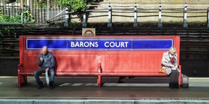 Should Earl's Court Have An Apostrophe?