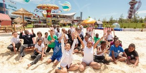 Enjoy A Summer Of Sports At Queen Elizabeth Olympic Park