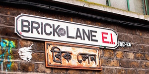 How Brick Lane Got Its Name