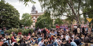 Things To Do In London This Weekend: 20-21 August 2016