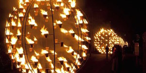 Everything You Need To Know About London's Burning And Great Fire 350