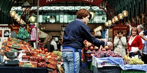 Where To Eat And Drink In... Covent Garden