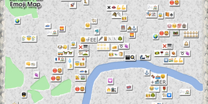 Can You Work Out These Emoji Of London Pubs?