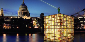 7 Ways We Could Put The Thames To Better Use