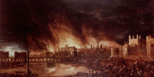 Is It True That Only Six People Died In The Great Fire?