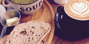 The Best Independent Cafés To Work From In London