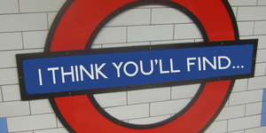 A Guide To Tube Pedantry
