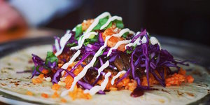 Love Mexican food? You need to know about London's best burritos