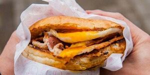London's new bacon sandwich hit list - have you tried them all?