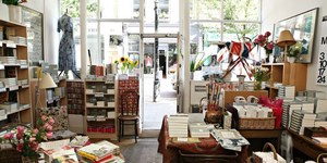 London's Most Fabulous Literary Bookshops