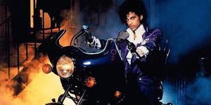 Prince Leads The Free Film Revolution In Peckham