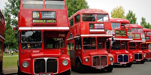 The Other Common Use Of The Double Decker Bus