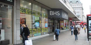 London News Roundup: Oxford Street BHS Closes For The Last Time