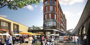 Redevelopment Of Shepherd's Bush Market Unlikely To Go Ahead
