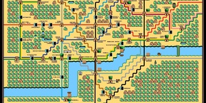 Awesome Alternative Tube Maps