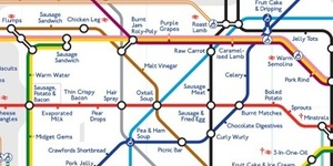 10 Best Alternative Tube Maps