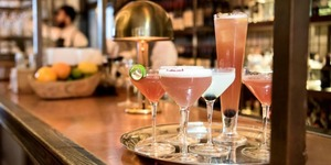 Have You Tried The Top Ten Gin Bars In London?