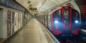 This Is What The London Underground Sounds Like