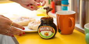 You Can Get Marmite And Crumpets Delivered To Your Office For Free