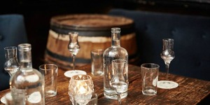 London's Gin Bars: From Peckham To Walthamstow