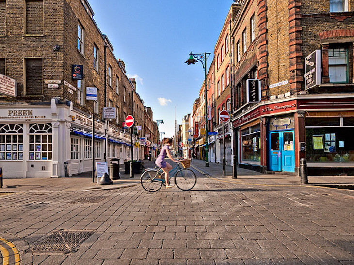 The Best Of Shoreditch In Photos
