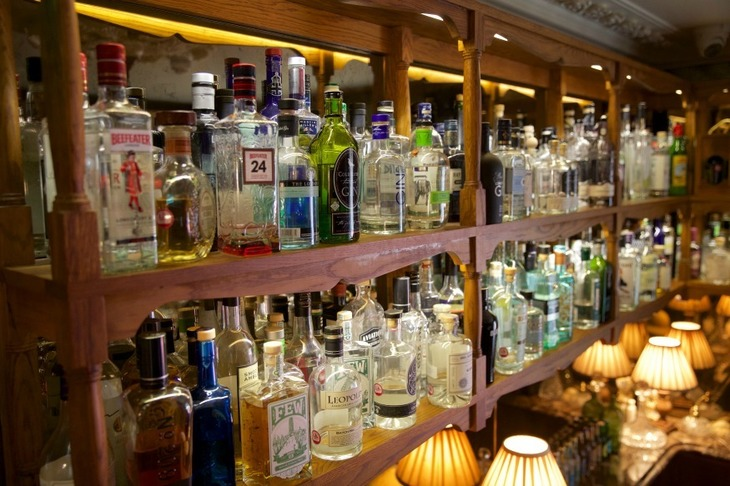 10 Of The Best Gin Bars In London