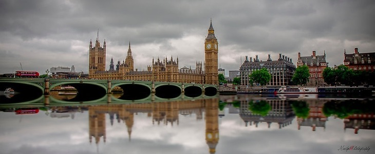 Think You Know All About Westminster Bridge?