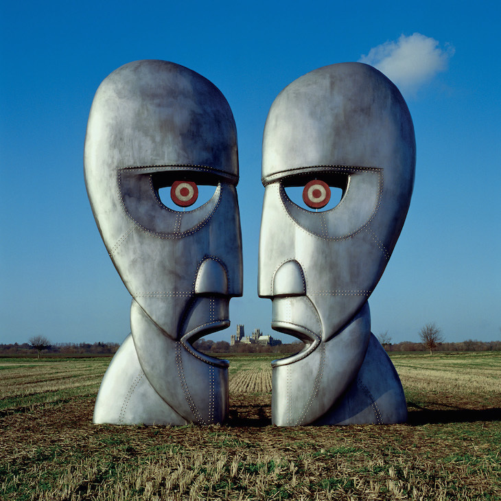 Pink Floyd Return In This Blockbuster Exhibition