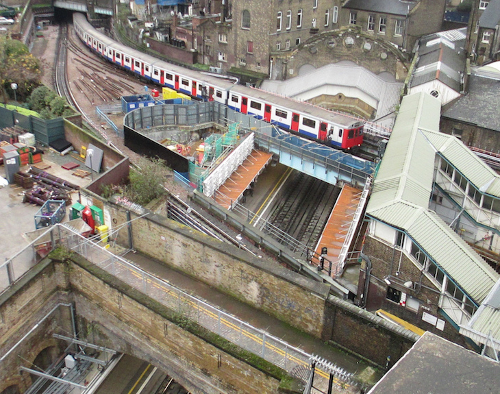 Pedantic questions about the tube, answered