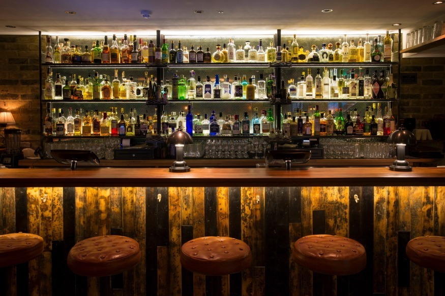 Gentil 10 Of The Best Gin Bars In London