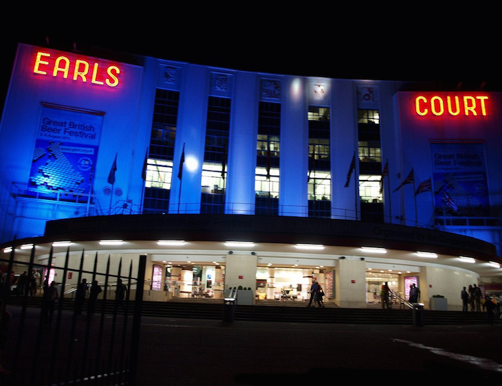 Should Earl's Court Have An Apostrophe? | Londonist