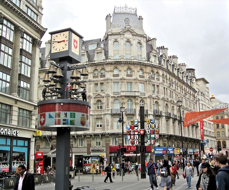 11 Secrets Of Leicester Square