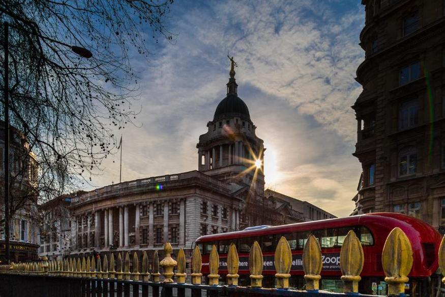 7 Secrets Of The Old Bailey