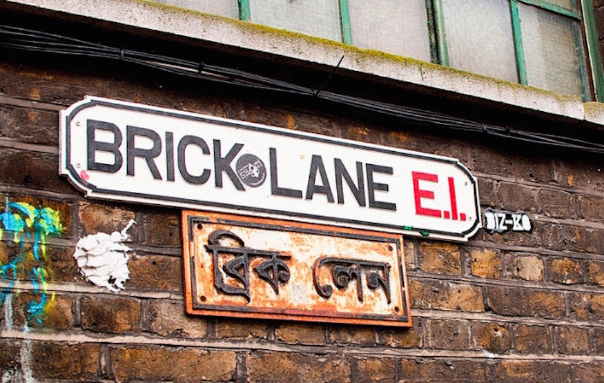 Brick Lane's Had That Name Since Around 1550 - But Why?