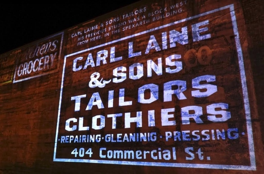 South London Ghost Signs Will Rise From The Dead