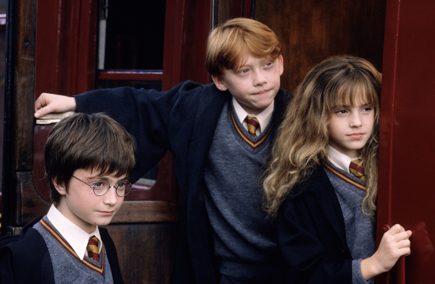 See Harry Potter, Psycho Or ET With A Live Orchestra In London