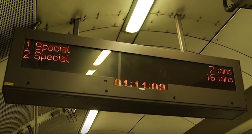 Video: get an insight into how the night tube will work