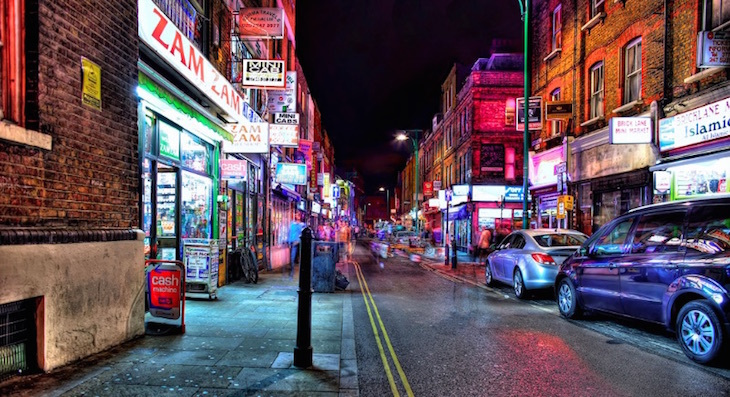 Why Is Brick Lane Called Brick Lane?