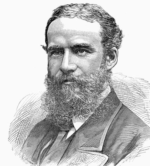 The London Polymath Who Had A Pet Wasp