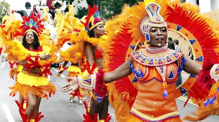Get Into The Notting Hill Carnival Mood With These Fun Events