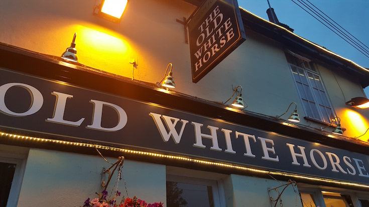 London's Outermost Pubs