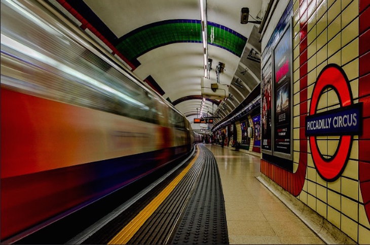 How To Use The Night Tube